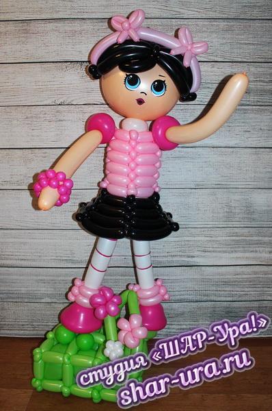 Недорогие куклы ЛОЛ в шаре, всегда в наличии, акции