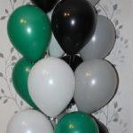 цветовая палитра шаров