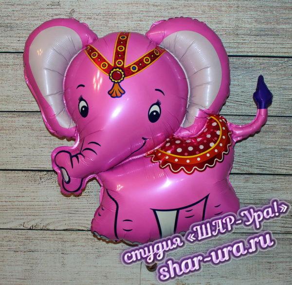 шар слоник