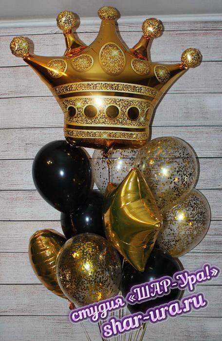 шары для королевы
