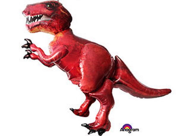 большой динозавр